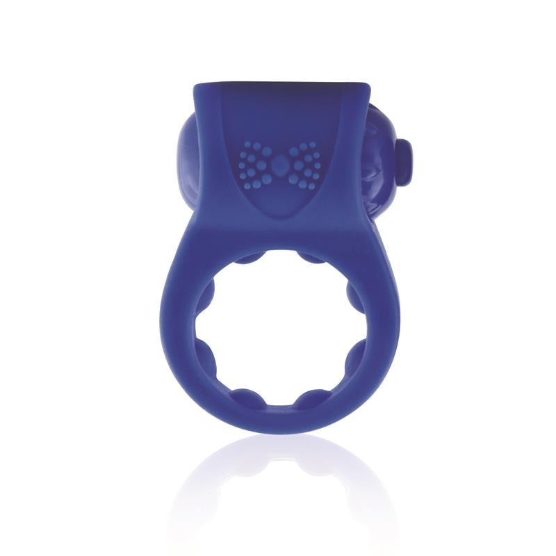 Anillo Primo Tux  - Azul