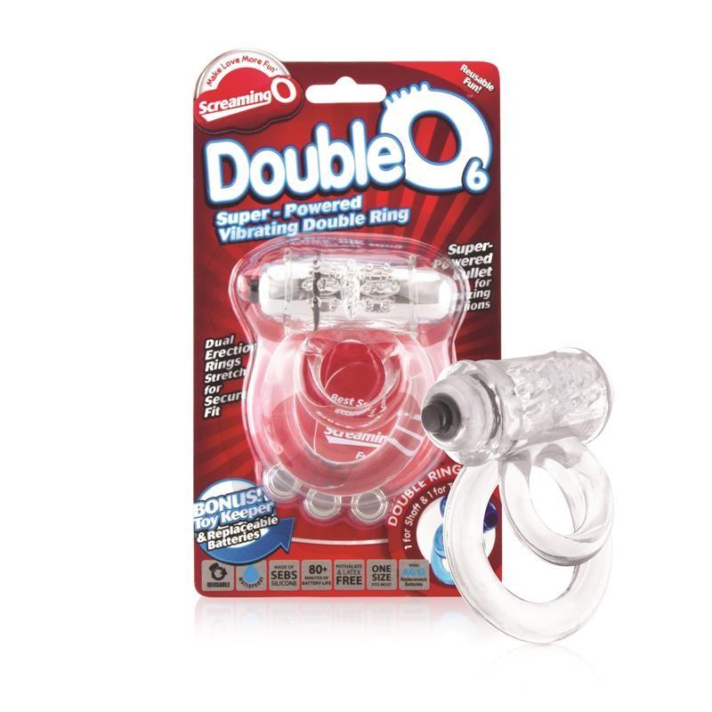 Doubleo 6 - Claro