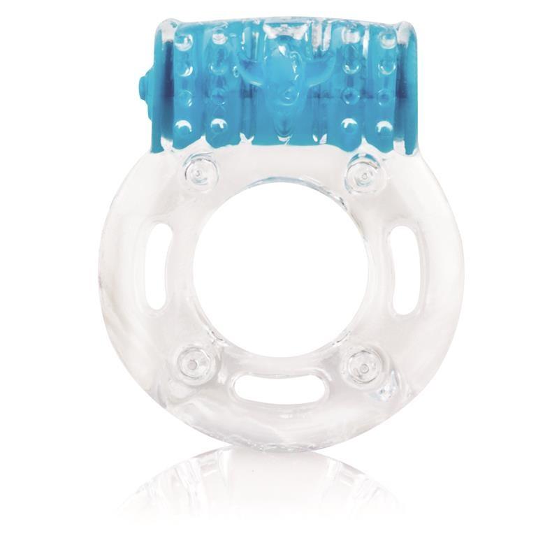 Anillo Vibrador ColorPoP Plus - Azul