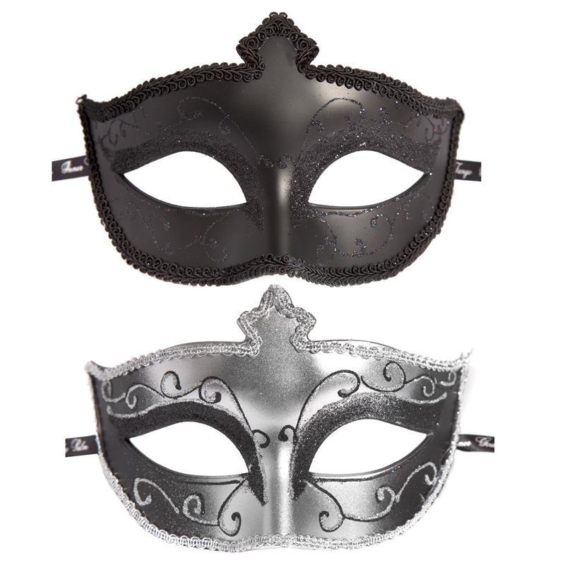 Fifty Shades of Grey set de máscaras