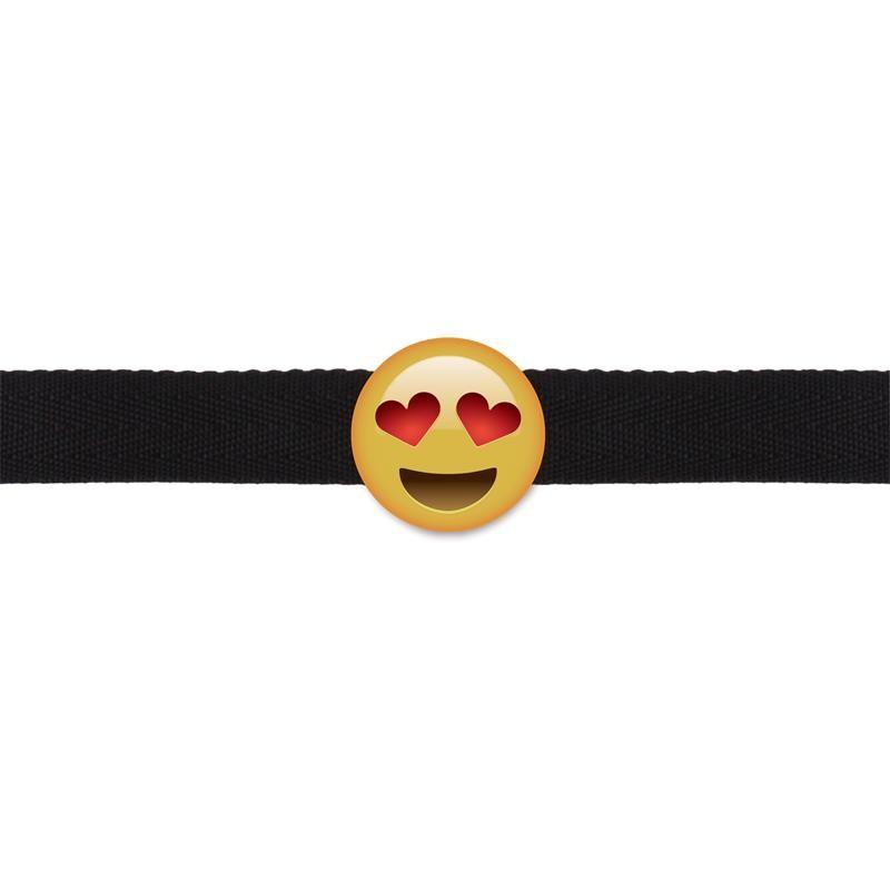 Shots S-Line Ojos Corazón Emoji