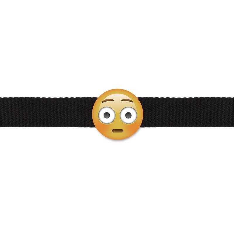 Shots S-Line Mordaza Emoji
