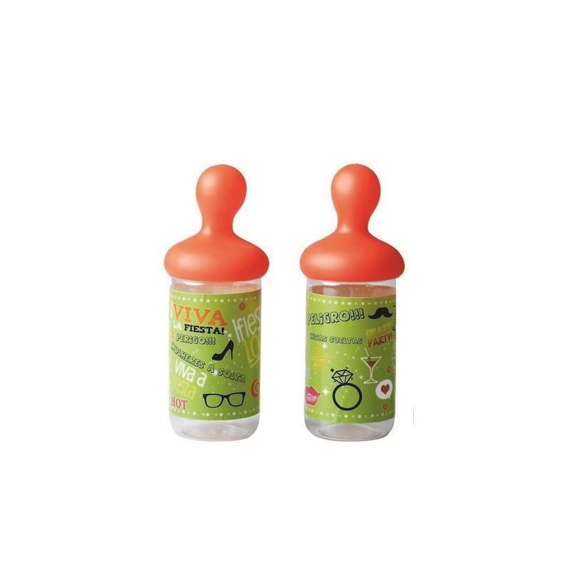 Biberón Memiano con Tetina 360 ml