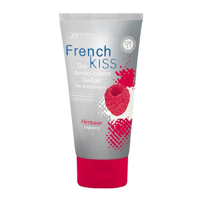Frenchkiss Frambuesa 75 ml