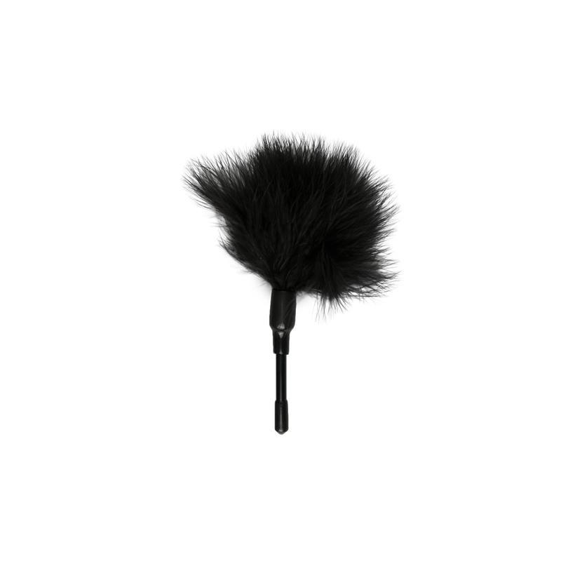 Plumas Estimuladoras  -Negras