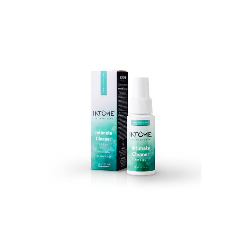 Spray Higiene Íntima- 50 ml